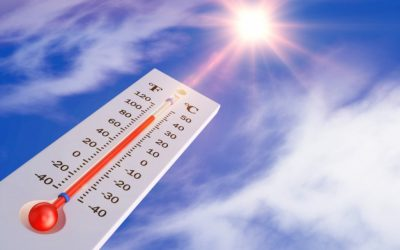 Summer Self Storage Tips For Hot & Humid Weather