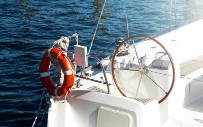 Summer Boat Storage Guide